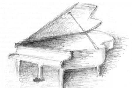 Skizze - Piano